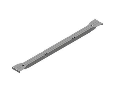 Cross beam / Pallet support bars